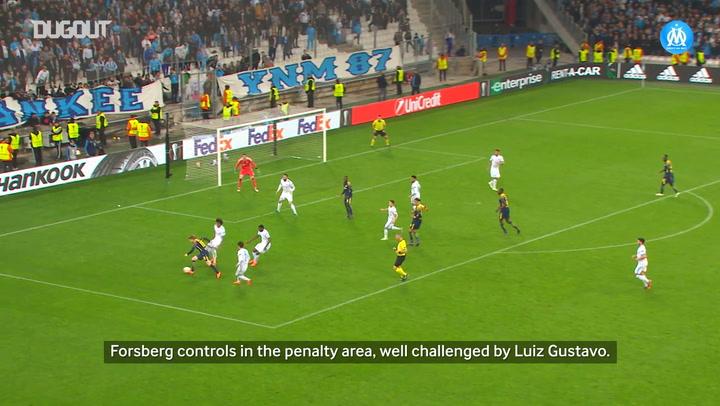 Hiroki Sakai reflects on his goal against Leipzig