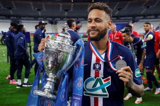 Las revelaciones de Neymar a tres años de su 'traición' al Barcelona: ''Estoy en mi mejor momento''