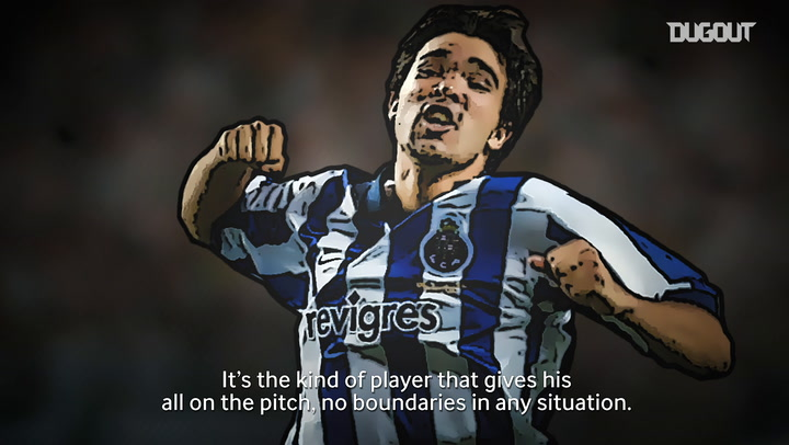 Felipe On What It Means To Be an FC Porto Player