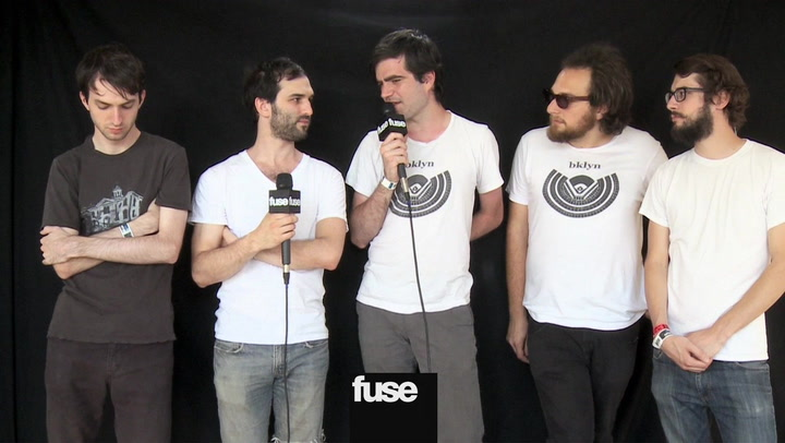 Interviews: Why Titus Andronicus Want You To Like Their New Songs