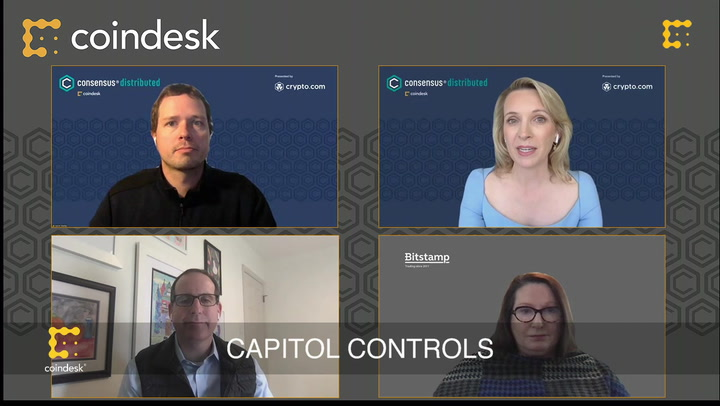 Capitol Controls With Aaron Stanley and Kristin Smith