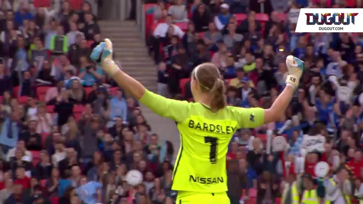 Karen Bardsley Signs New MCWFC Deal