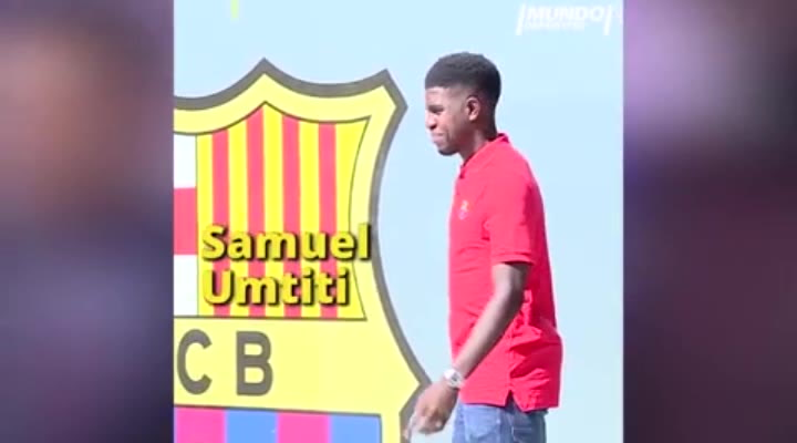 El Manchester United pregunta por Umtiti