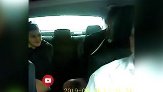Violento robo de menores a un taxista en Polonia