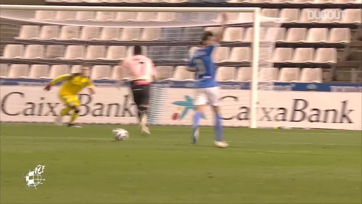Wu Lei's brace in the Copa del Rey