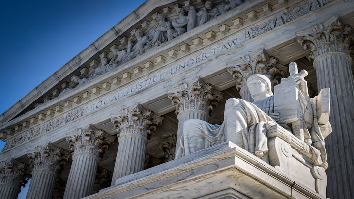 The Supreme Court Is Redefining What 'Authorized Access' Means in Computer Fraud Cases