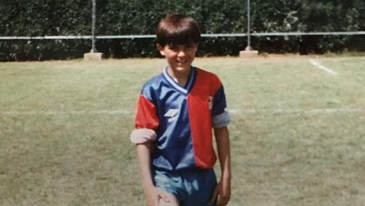 ¿Reconoces a este jugador? Una pista: es el máximo goleador de la Selección Española