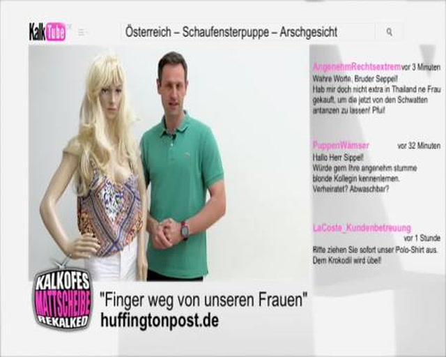 Armin Sippel - Herren Ayslanten - FPÖ