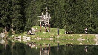 Thumbnail von Sommerabenteuer In Ischgl - Die Adventure Stage