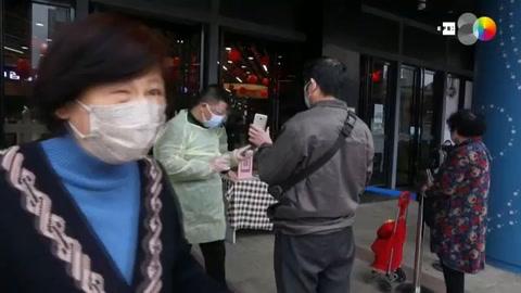 Los hospitales de Wuhan superan el colapso y se centran en los casos graves