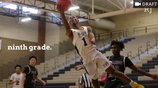 Najeeb Muhammad: Nevada Preps Basketball