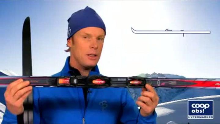 Bjørn Dæhlis skitips: Hvordan smøre skiene