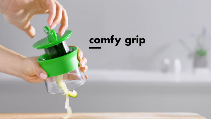Preview image of OXO Handheld Spiralizer video