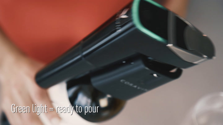 Preview image of Coravin Model Eleven video