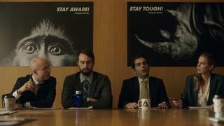 Corporate - 9. bölüm