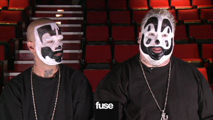 Interviews: Insane Clown Posse Haters
