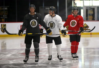 Golden Knights Rookie Camp: 3 Takeaways – Video