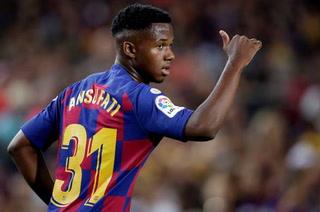 Barcelona: La nueva cláusula 'antiNeymar' que tendría Ansu Fati para ahuyentar a cualquier club