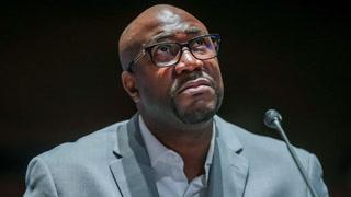 George Floyd's Brother Testifies in House Police Brutality Hearing