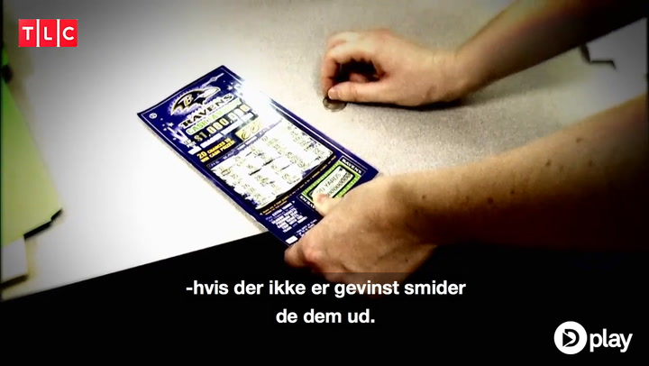 Syvdobbelt lotterivinder afslører sin hemmelige metode