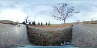 Columbine Memorial 360 Video