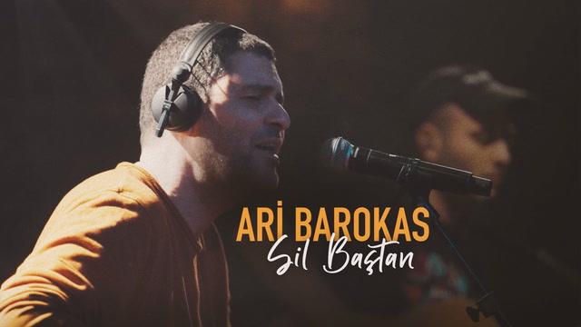 Ari Barokas - Yaşıyorum Sil Baştan