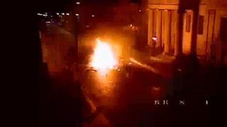 Explota coche bomba en Irlanda del Norte