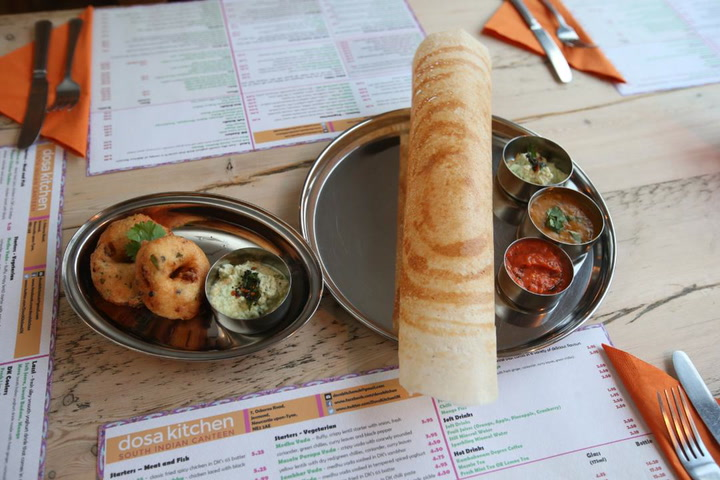 Meet The Brains Behind Dosa Kitchen A New Addition To The Newcastle Dining Scene Chronicle Live