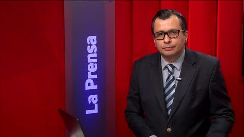 Noticiero LA PRENSA Televisión, edición completa del 23 de octubre del 2019