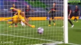 Leipzig clasifica a las semifinales de la Champions al vencer 2-1 al Atlético