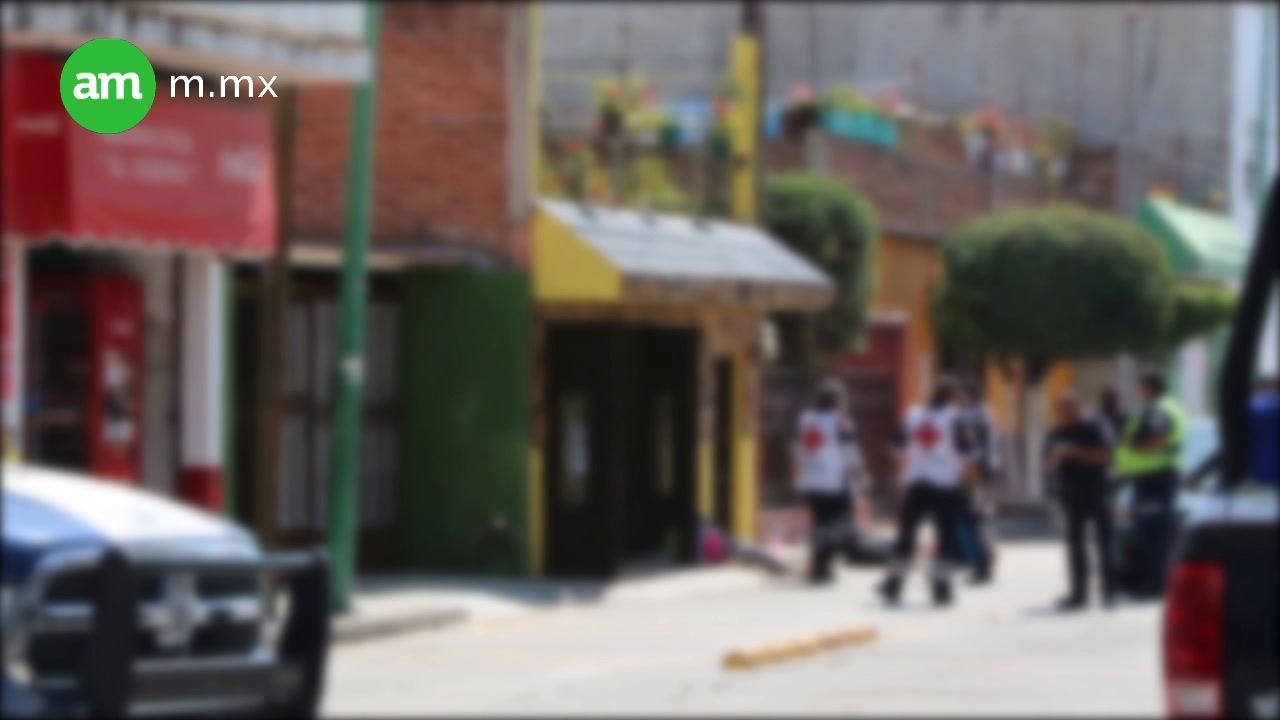 Asesinan a dos mujeres en Peñitas