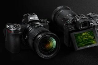 Nikon Z Series – Ces 2019