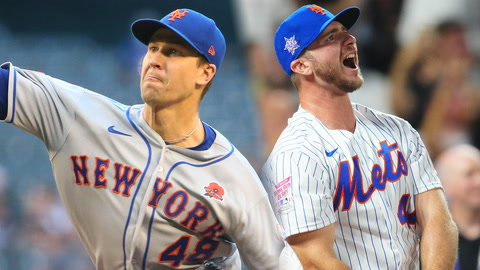 Who is the face of the Mets right now?