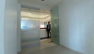 Fabián Coito llega a Ficohsa para ser presentado en la H