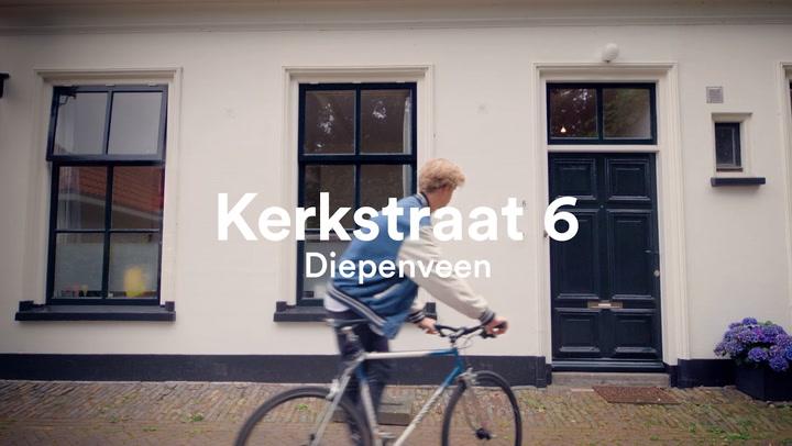 Kerkstraat 6 in Diepenveen: Binnenkijken bij Merle