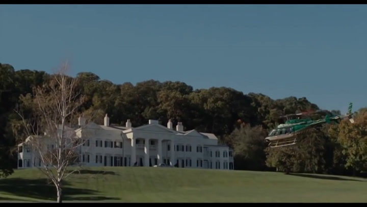 Trailer de la pelicula Foxcatcher
