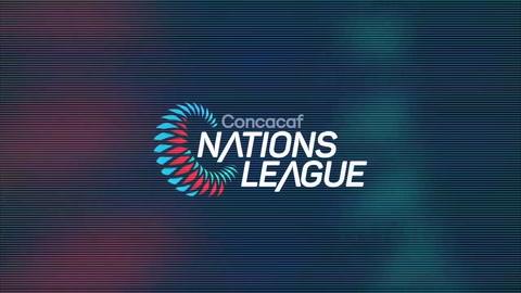 Concacaf define horarios para la primera fase de la Liga de Naciones