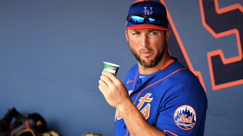 SportsNite: Looking back at Tim Tebow's time with Mets following his retirement