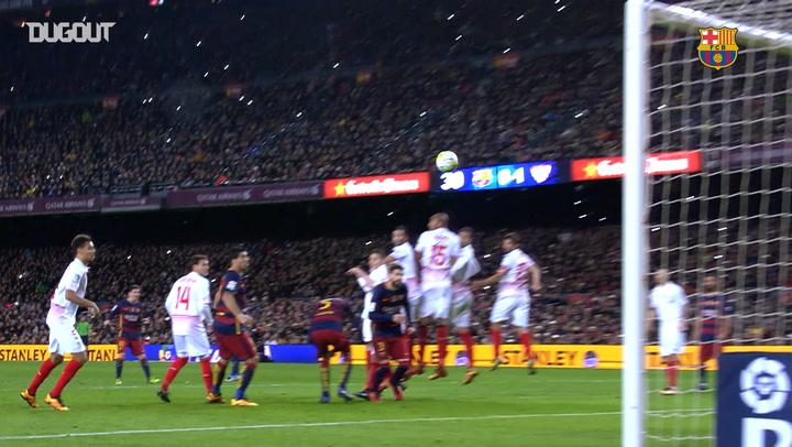Behind The Celebration: Leo Messi