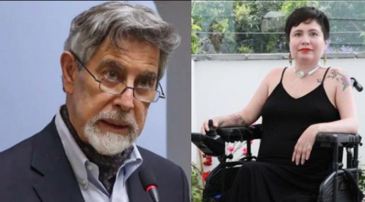 """Francisco Sagasti sobre Ana Estrada: """"Ninguna confesión de fe puede imponerle a otras personas su punto de vista"""""""