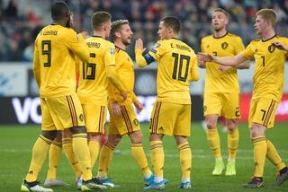 Los Hazard tumban a Rusia y Bélgica finaliza primera de grupo