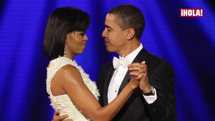 Barack Obama cumple 55 años, repasamos su historia de amor con Michelle