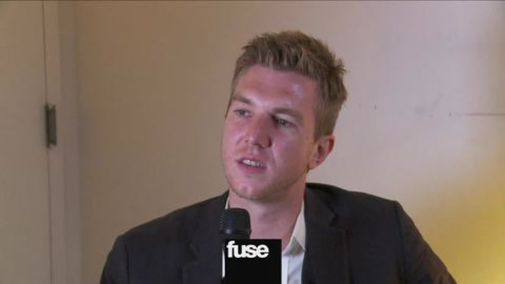 Interviews: The Walkmen's Hamilton Leithauser Talks Long-Distance Recording & Frank Sinatra