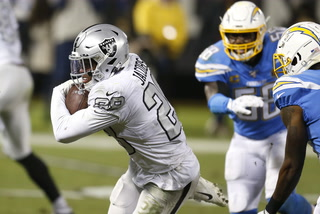 Raiders Win Second Thriller in 5 Days – VIDEO