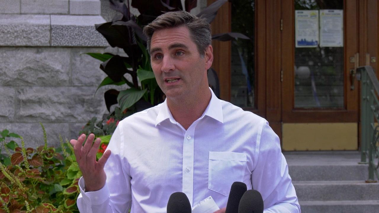 Québec 21 affirme que le gouvernement Legault est partenaire de son projet de métro léger
