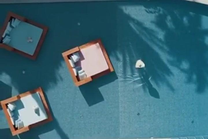 Así es el Vila Vita Parc, donde pasan sus vacaciones Penélope Cruz y Javier Bardem