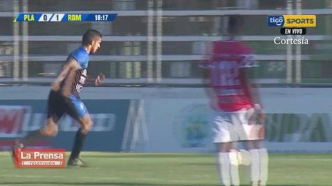 Platense 0-4 Real De Minas (Liga Nacional)