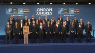 La OTAN insiste en su unidad pese al enfado de Trump