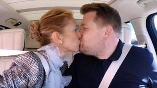 Settes ut av dette kysset