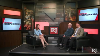 Review-Journal Reporter Roundtable: Las Vegas Shooting